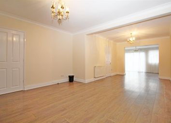 Thumbnail 4 bed semi-detached house to rent in Marsh Lane, Stanmore