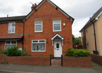 Thumbnail 3 bed end terrace house for sale in Belper Row, Netherton, Dudley