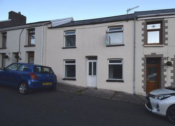 3 bed terraced house for sale in 16, Station Road, Nantymoel CF32