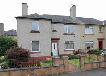 Thumbnail 2 bed flat for sale in Whitson Road, Edinburgh