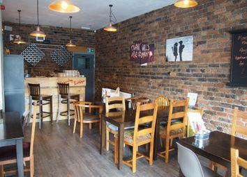 Restaurant/cafe for sale in Restaurants HX6, West Yorkshire