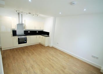 Thumbnail 1 bedroom flat for sale in Elm Street, Ipswich