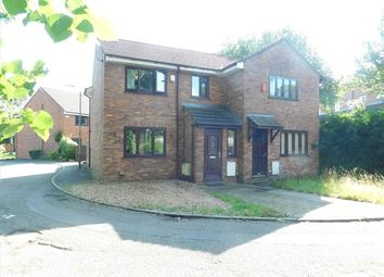 Thumbnail 3 bed property for sale in Mortfield Gardens, Bolton