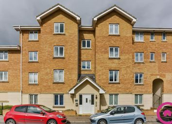 Thumbnail 2 bed flat for sale in Banyard Close, Cheltenham