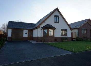 Thumbnail 4 bed detached house for sale in Uwchgwendraeth, Drefach, Llanelli