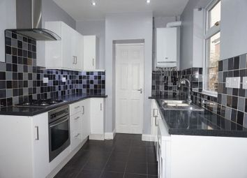 Thumbnail 3 bed terraced house to rent in Munro Street, West End, Stoke-On-Trent, Staffordshire