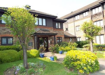 Thumbnail 1 bedroom property for sale in Vienna Close, Clayhall, Essex