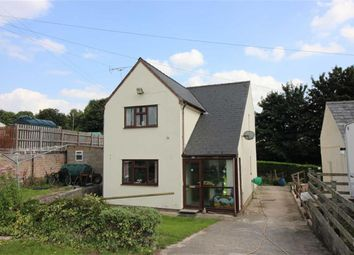 Thumbnail 3 bed detached house for sale in Trinity Road, Harrow Hill, Drybrook