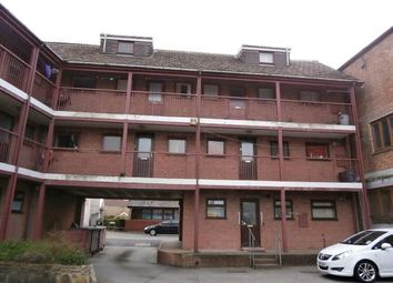 Thumbnail 3 bed flat to rent in Princess Court, Llanelli