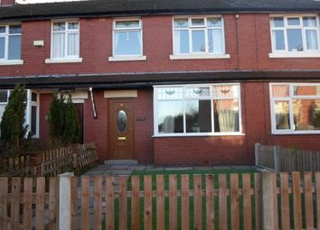 Thumbnail 3 bed terraced house for sale in Nelson Street, Bamber Bridge, Preston, Lancashire