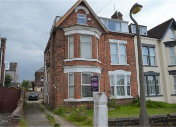 Thumbnail 2 bed flat for sale in South Road, Tranmere