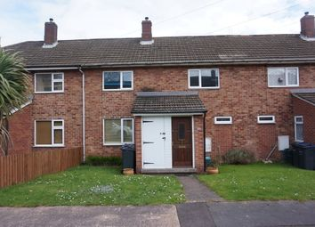 Thumbnail 3 bed terraced house for sale in Trenchard Close, Sutton Coldfield