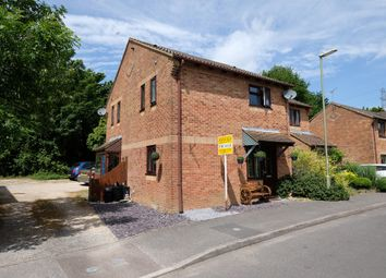 1 bed end terrace house for sale in Shorefield Road, Marchwood SO40