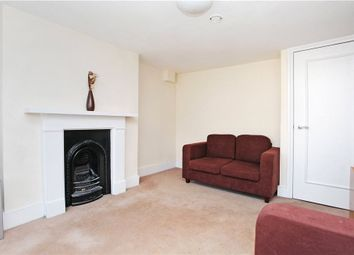 Thumbnail 3 bed flat to rent in Ferndale Road, Clapham, London