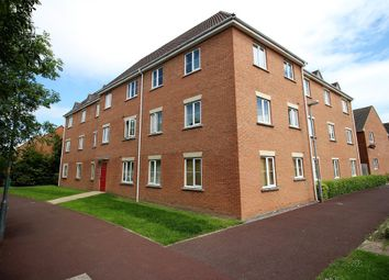 Thumbnail 2 bed flat to rent in Tarpan Walk, Westbury
