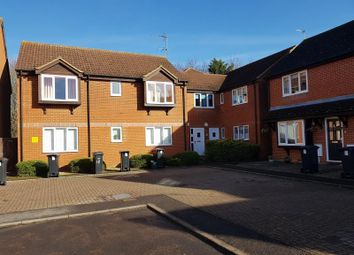 Thumbnail 2 bed flat to rent in Abingdon Close, Thame, Oxfordshire