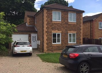 Thumbnail 3 bed detached house to rent in The Maltings, Burgess Hill