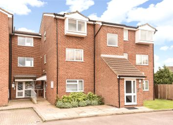 Thumbnail 2 bed flat for sale in Aylsham Drive, Ickenham, Uxbridge, Middlesex