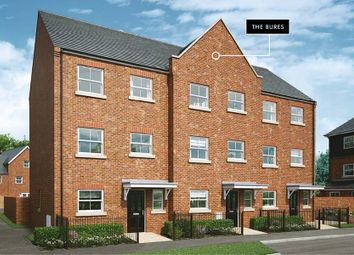 "Thumbnail 4 bed property for sale in ""The Bures"" at Church Lane, Stanway, Colchester"