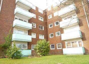 Thumbnail 2 bedroom flat to rent in Silverdale Road, Burgess Hill