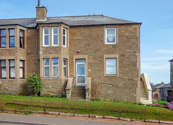Thumbnail 2 bed flat for sale in Dalkeith Road, East Marketgait, Dundee