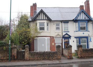 Thumbnail 5 bedroom semi-detached house for sale in Woodborough Road, Mapperley, Nottingham