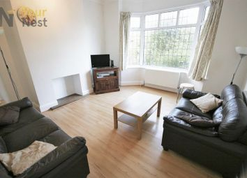 Thumbnail 4 bed semi-detached house to rent in Becketts Park Crescent, Leeds, 3Ph.