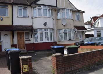 Thumbnail 3 bed terraced house to rent in Curzon Drive, Enfield