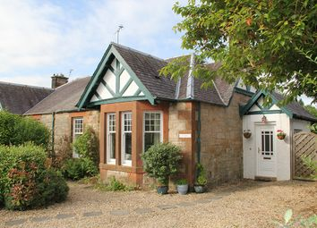 Thumbnail 4 bed semi-detached bungalow for sale in Kinnoull Cawdor Crescent, Dunblane, Dunblane
