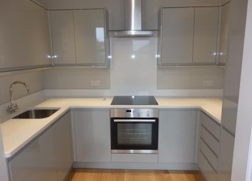 Thumbnail 2 bed flat to rent in Stroud Green Road, Stroud Green