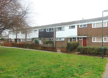 Thumbnail 3 bed terraced house to rent in Trefoil Crescent, Crawley