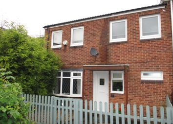 Thumbnail 3 bed semi-detached house for sale in Lockhouse Close, Leicester