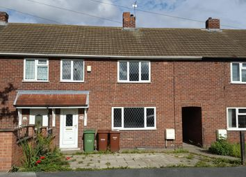 Thumbnail 3 bed property to rent in Priory Road, Featherstone, Pontefract