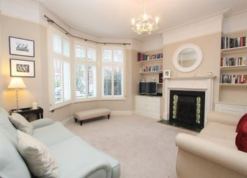 Thumbnail 2 bed flat for sale in Radbourne Road, Balham