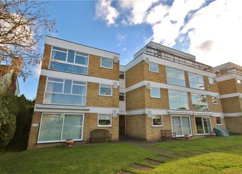 Thumbnail 2 bed flat to rent in Duncombe Court, Thames Side, Staines Upon Thames, Middlesex