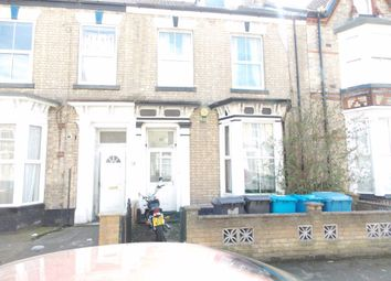 6 bed shared accommodation to rent in Harley Street, Hull HU2