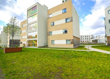 Thumbnail 1 bed flat for sale in Glenalmond Avenue, Cambridge, Cambridgeshire