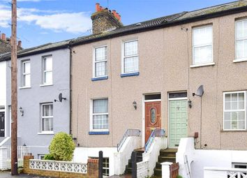 Thumbnail 4 bed terraced house for sale in William Road, Sutton, Surrey