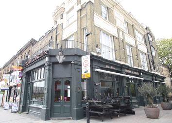 Thumbnail Studio to rent in Brixton Road, Brixton