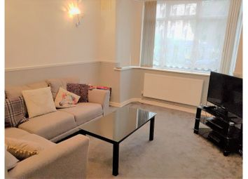 Thumbnail 3 bed semi-detached house for sale in Chaffcombe Road, Birmingham