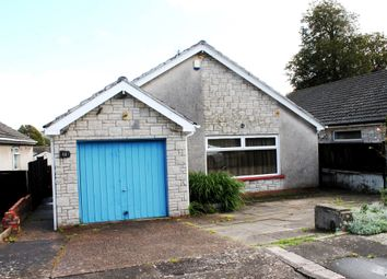 Thumbnail 3 bed detached bungalow for sale in Ty Pica Drive, Wenvoe, Cardiff