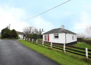 Thumbnail 3 bed bungalow for sale in Auchenreoch Holdings, Milton Of Campsie, Glasgow, East Dunbartonshire