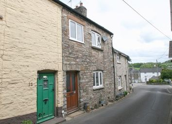 Thumbnail 2 bedroom cottage for sale in High Street, Bampton, Tiverton