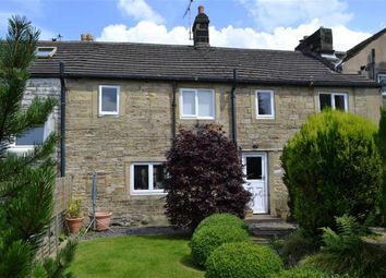 Thumbnail 3 bedroom terraced house for sale in 19, Outlane, Netherthong