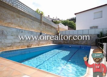 Thumbnail 4 bed property for sale in Levantina, Sitges, Spain
