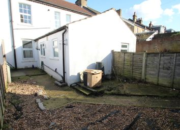 2 bed terraced house to rent in White Horse Hill, Chislehurst BR7