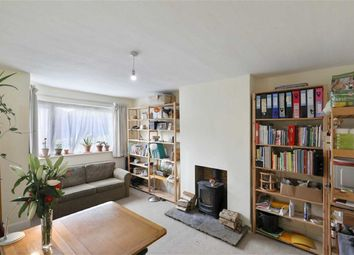 Thumbnail 2 bed maisonette for sale in Meadow Close, London