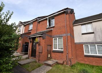 Thumbnail 2 bed terraced house for sale in Smallcombe Road, Paignton, Devon