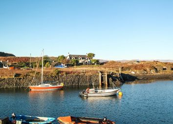 Thumbnail 3 bed detached house for sale in Easdale Island, Oban