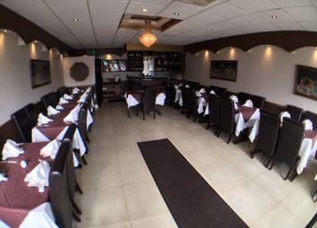 Thumbnail Restaurant/cafe to let in Shenley Road, Borehamwood, Hertrs